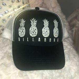Billabong hat from Cabo San Lucas!